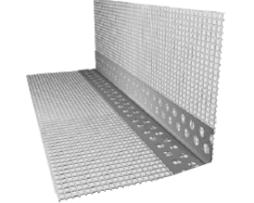 Усилитель угла с сеткой BAU-FIX 10х15 (2.5 м)